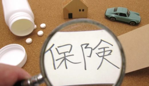 地震保険と家財保険。結局審査はどうだった?我が家の場合。