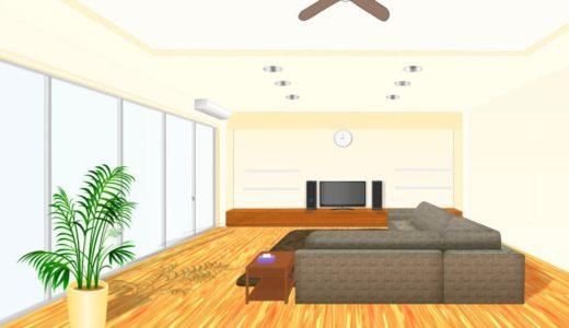 床下エアコンは間取り次第で2階まで暖かい超快適な暖房器具!!2月の電気代は??実体験レポ